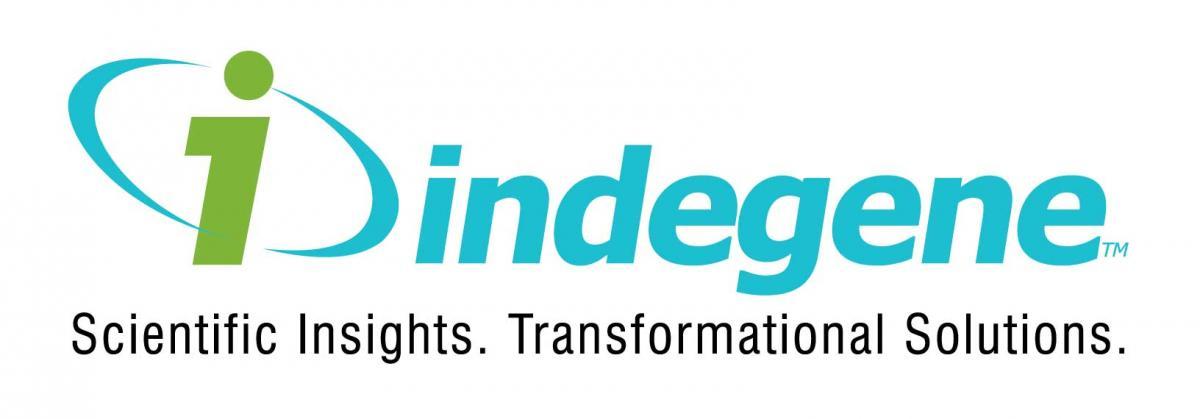 Indegene Lifesystems Pvt. Ltd. Logo